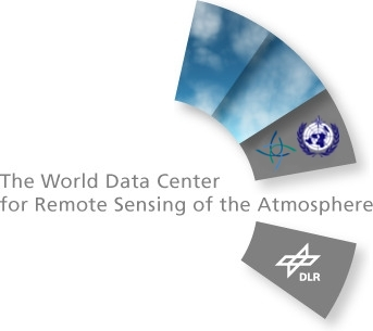 WDC Remote Sensing of the Atmosphere